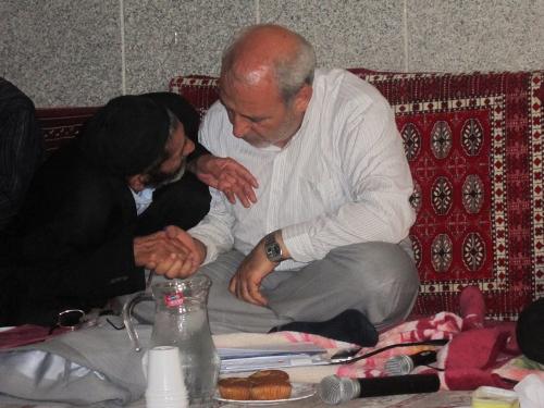 سفیران خدمت در شهر شهید پرور گرگاب