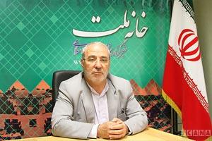 حاجی دلیگانی: نفوذ جمهوری اسلامی در منطقه عربستان را ناگزیر به پذیرش شروط ایران در اعزام حجاج ایرانی کرد