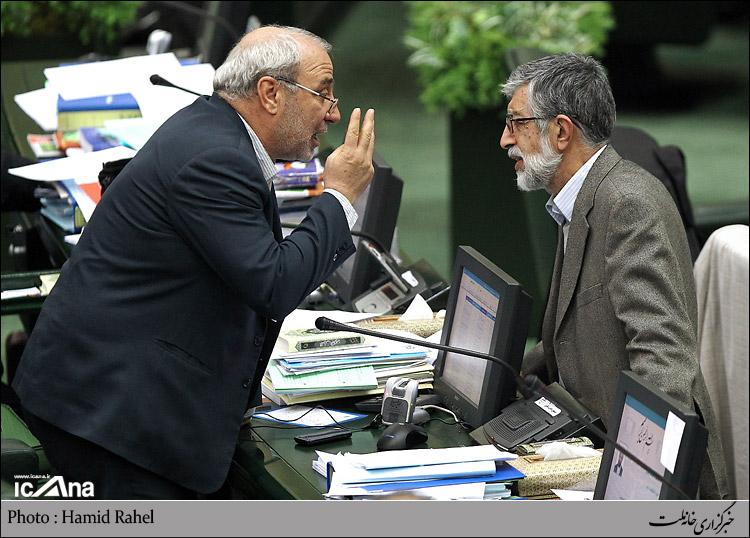 کمک ۵۰۰میلیارد تومانی آقای حاجی به استان اصفهان