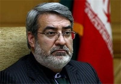 🔊صوت – سخنان مهم آقای حاجی در جلسه عصر امروز۲۵ مرداد ۹۷ خطاب به وزیر کشور :