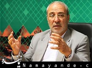 نماینده شاهین شهرومیمه/برخوار: شرایط برای داوطلبان نمایندگی مجلس باید یکسان و عادلانه باشد