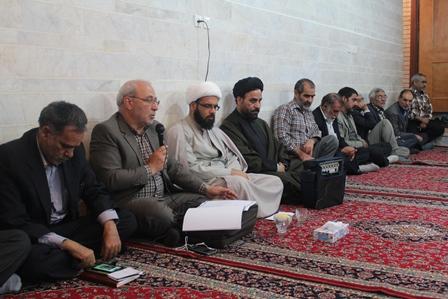 حاجی در خورزوق : تذکرات رسمی بنده خطاب به دولت در جهت احقاق حقوق مردم است.