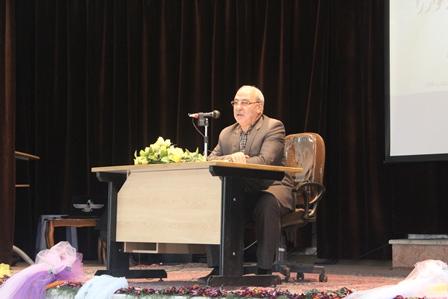 حاجی درحبیب آباد خبر داد : ثبت دانشکده فنی حبیب آباد در دفترچه کنکور سراسری ۹۴