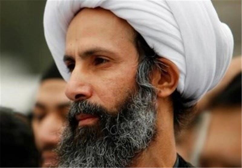 پیام آقای حاجی بمناسبت شهادت شیخ نمر