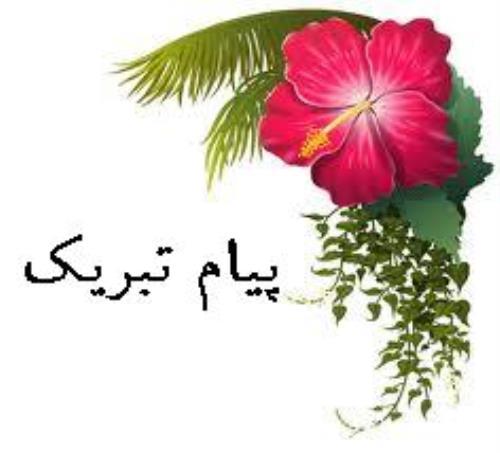 پیام تبریک سالروز میلاد مسعود پیامبر صلح و دوستی حضرت عیسی مسیح علیه السلام