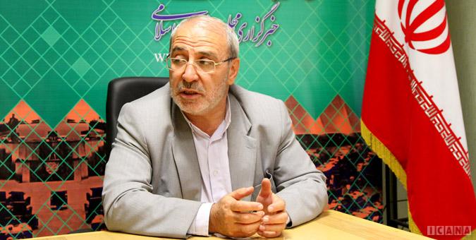 حاجی خبرداد: طرح دو فوریتی مجلس برای حمایت از کالای ایرانی/ با دستگاه های دولتی استفاده کننده از کالای خارجی برخورد شود