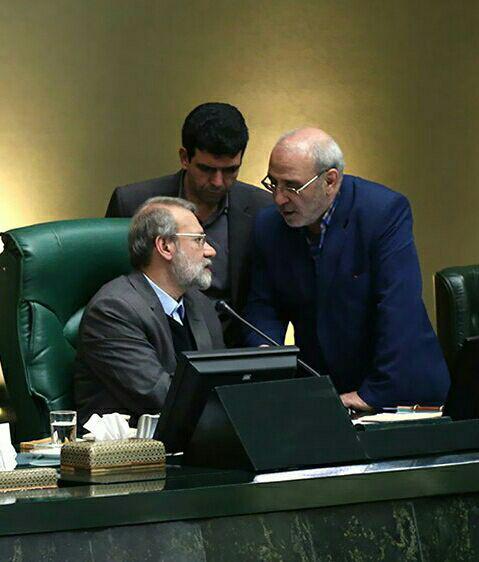 🔴 دفاع جانانه  آقای حاجی از شهرداریها و دهیاری ها+صوت