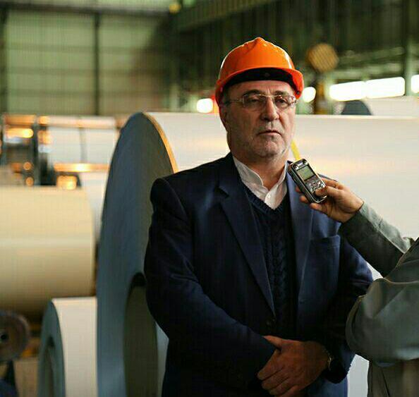 حسینعلی حاجی: تنها راه برون رفت از وضع کنونی پرداخت مستمری بازنشستگان ذوب آهن و فولاد، ادغام در صندوق بازنشستگی کشوری است