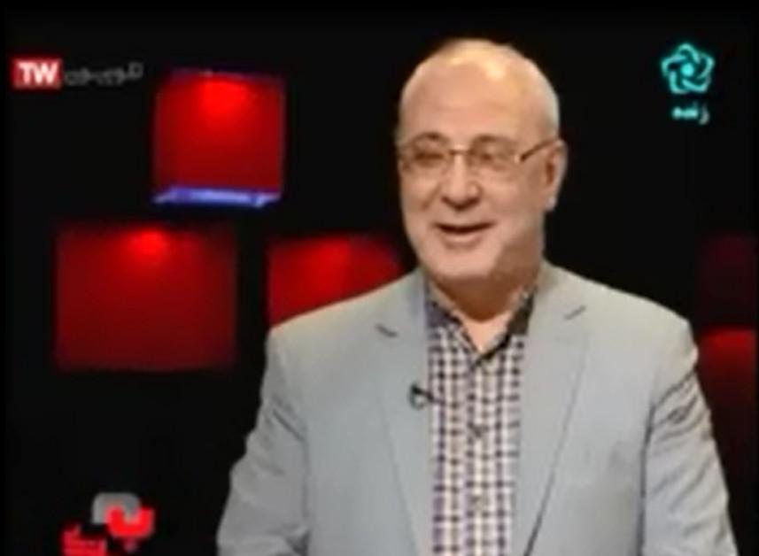 فیلم| حاجی: آب مهمترین مطالبه مردم استان اصفهان است.