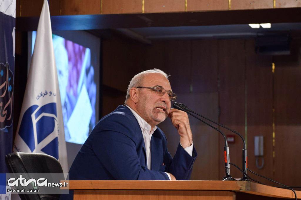 حسینعلی حاجی  در گفت و گو با خبرنگار پارلمانی قدس آنلاین در واکنش به نامه مجمع تشخیص مصلحت نظام درباره رد شدن لایحه پالرمو