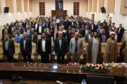 ⭕شورای اداری شهرستان برخوار با حضور آقای حاجی و دکتر مهرعلیزاده استاندار اصفهان برگزار شد.