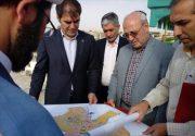 رهاورد سفر معاون وزیر راه وشهرسازی به منطقه؛ با اختصاص ۴ هزار تن قیر