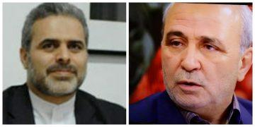 ♨فوری – واکنش وزارت امور خارجه به حادثه تفلیس در تماس تلفنی علی چگینی با حسینعلی حاجی مطرح شد :