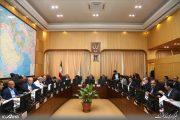 🔷نشست کمیسیون برنامه، بودجه و محاسبات مجلس شورای اسلامی