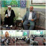 همنشینی با مردم باصفای محله لودریچه