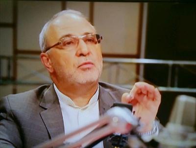 برنامه زنده و رادیویی -بدون خط خوردگی – باحضور  آقای حاجی – رادیو گفتگو