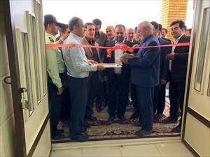 گزارش سفر دکتر رخشانی مهر معاون وزیر آموزش و پرورش و رئیس سازمان تجهیز و نوسازی مدارس کشور