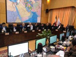 🔳تصویر- جلسه عصر امروز کمیسیون برنامه، بودجه و محاسبات مجلس شورای اسلامی