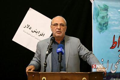 ناکارآمد جلوه دادن نظام جمهوری اسلامی از اهداف جریان نفوذ است