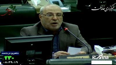 انتقاد شدید در نشست علنی مجلس حاجی:خروج لایحه مبارزه با قاچاق کالا و ارز خلاف آیین نامه بود+صوت