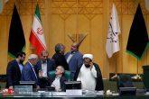 نمایندگان در نشست علنی امروز – ۱۸ مهرماه- مجلس شورای اسلامی، کلیات طرح اصلاح ماده ۲۴۲ قانون آیین دادرسی کیفری درخصوص مدت زمان بازداشت موقت را مورد بررسی قرار دادند.