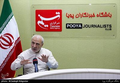 انتقاد آقای حاجی از سفرهای خارجی نمایندهای مجلس