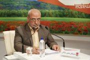 حسینعلی حاجی نماینده شاهین شهر، برخوار و میمه در مجلس شورای اسلامی در گفتگو با خبرنگار افکارنیوز