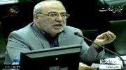 حسینعلی حاجی: 🔺جریمه های نقدی رانندگی از مردم گرفته می شود ؛ولی سهم کمی از آن به شهرداری ها داده می شود.