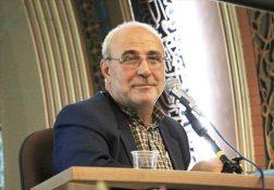 حاجی  خبرداد؛ تشکیل ستاد احیای زایندهرود توسط دولت تصویب شد+ فیلم