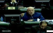 🔺حسینعلی حاجی : جناب آقای لاریجانی! پیشنهاد میکنم روز ۲۴ بهمن بعنوان روز مرزبانان نامگذاری شود