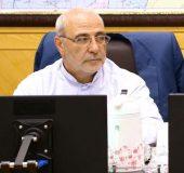 با اجرای طرح بهشتآباد، سیل به سمت لرستان و خوزستان نمیرفت