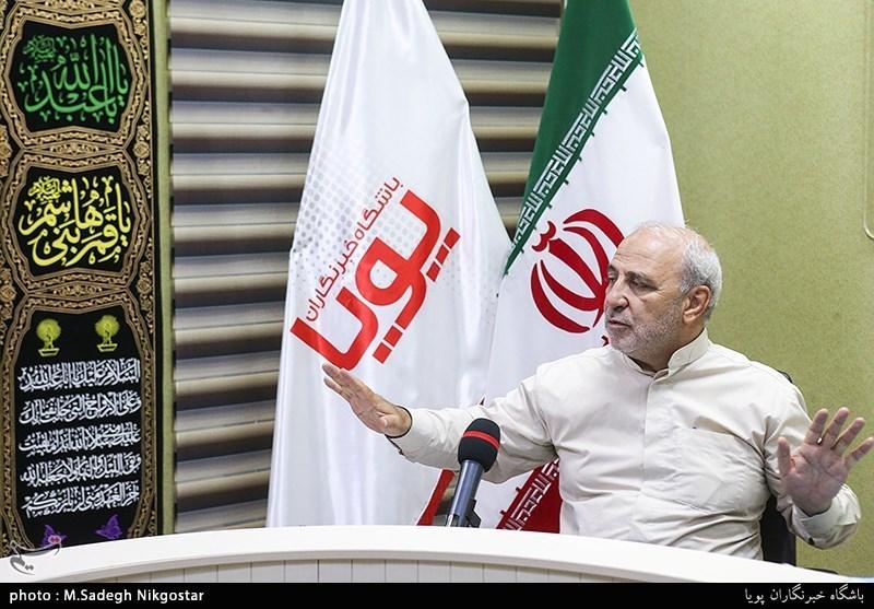 حمایت از کالای ایرانی یکی از محورهای ۲۴ گانه اقتصاد مقاومتی است
