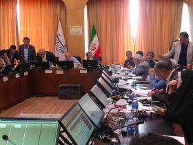 ♨وزیر صنعت، معدن و تجارت برای پاسخ به سوال حسینعلی حاجی درخصوص تامین لاستیک و قطعات خودروهای سنگین به مجلس احضار شد