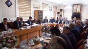✅جلسه رسیدگی به مسائل و مشکلات شهر دولت آباد