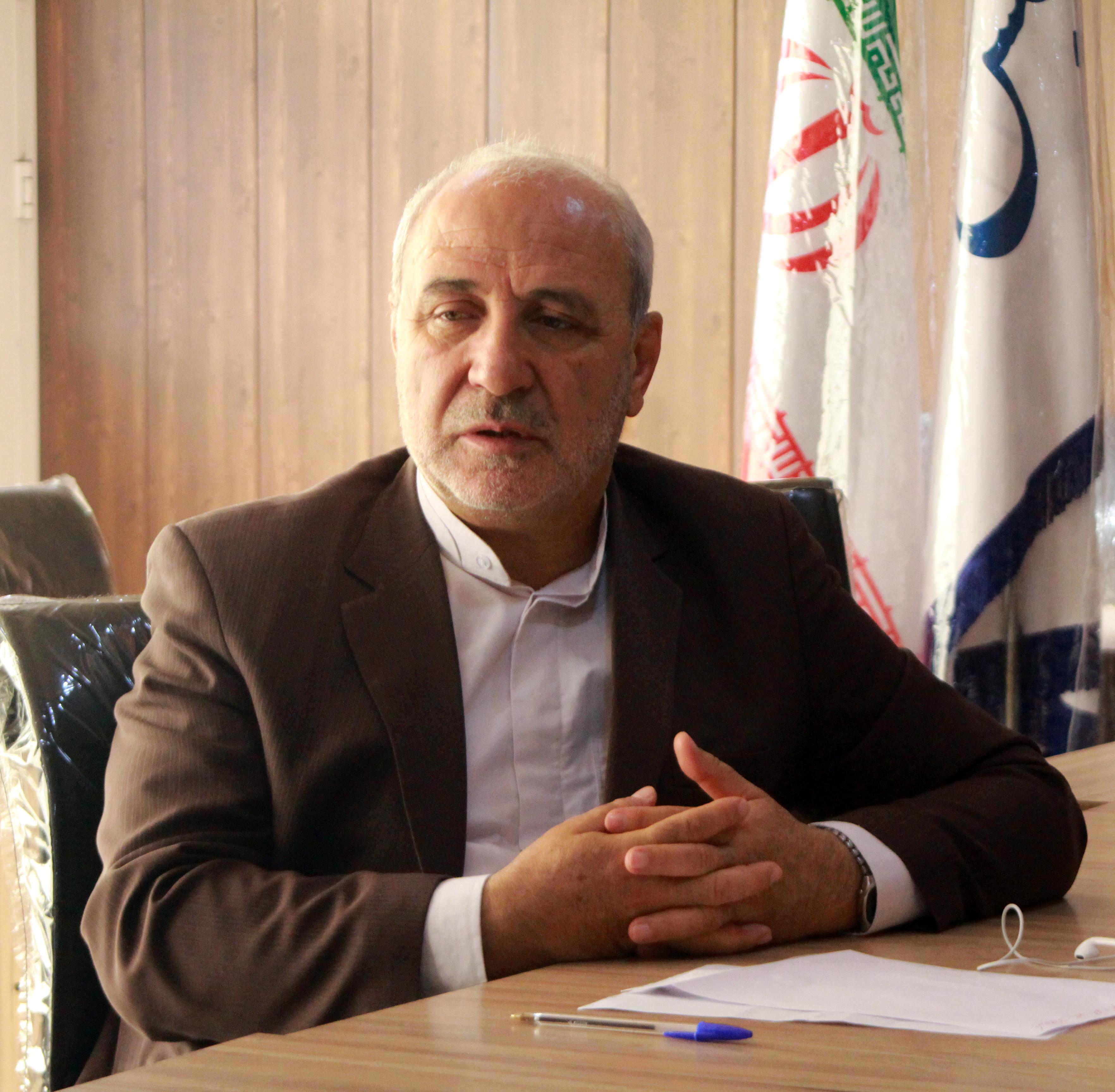 🔷🔹حسینعلی حاجی، عضو کمیسیون برنامه، بودجه و محاسبات مجلس در گفتگو با «تجارتنیوز» گفت: