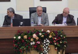🔺با پیگیری آقای حاجی؛ ♨️احداث شهرک علمی تخصصی پوشاک کشور در شاهین شهر کلید خورد