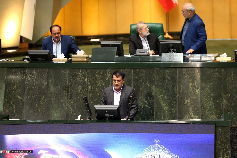 صوت و فیلم- صحن علنی مجلس ۲۹ اردیبهشت ۹۸