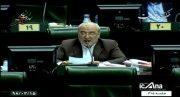 صوت ۱۵ اردیبهشت ۹۸ – صحن علنی مجلس شورای اسلامی