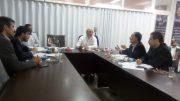 پیگیری احداث ۲۳ طرح راهسازی در شاهینشهر و برخوار