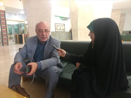 حاجی انتقاد کرد: تأمین هزینه های ادارات آموزش و پرورش از جیب مردم+صوت