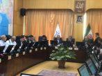 جلسه کمیسیون برنامه، بودجه و محاسبات مجلس شورای اسلامی