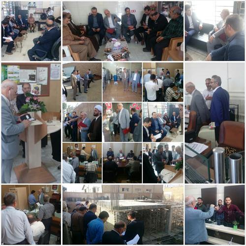 گزارش کامل سفر آقای حاجی به شهر گرگاب