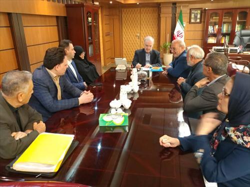 🔴 جلسه آقای حاجی با دکتر نمکی وزیر بهداشت، درمان و آموزش پزشکی