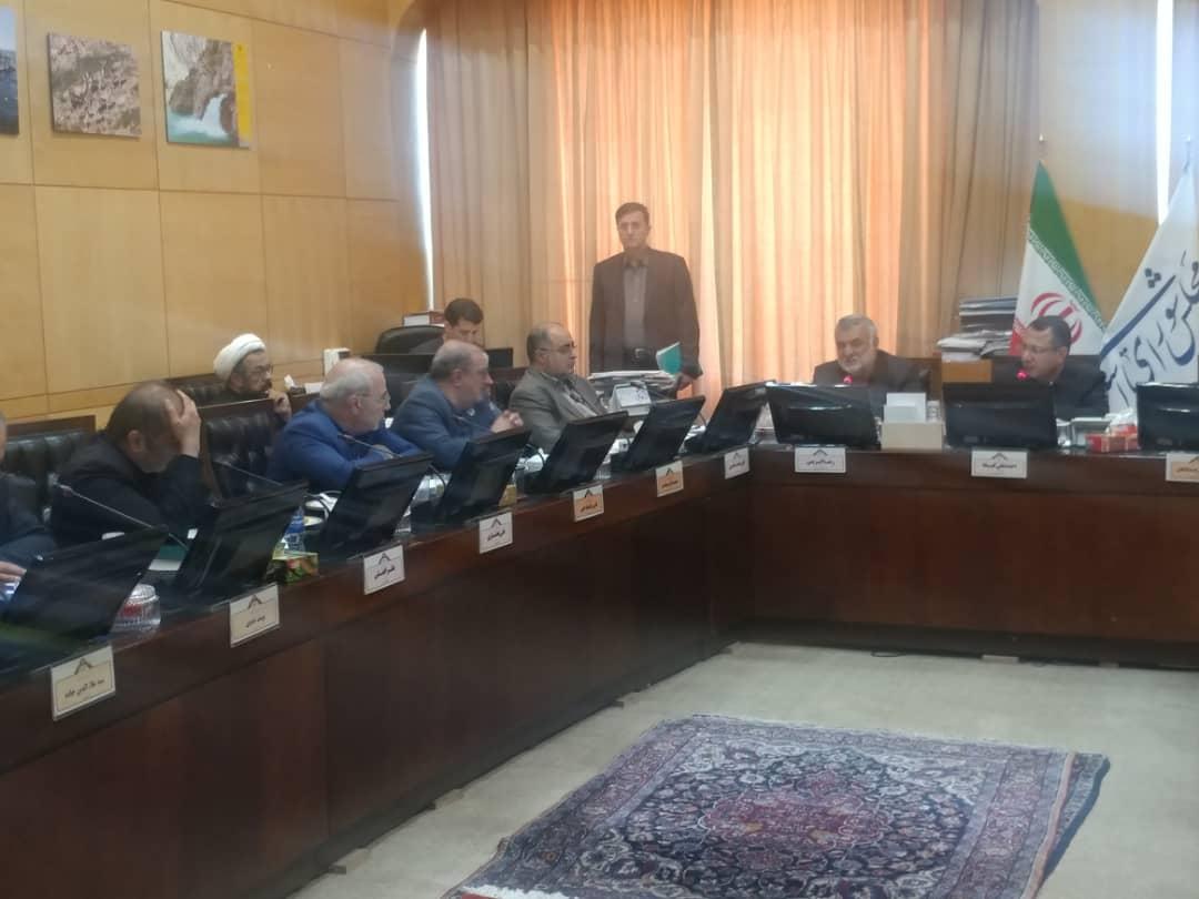 صر امروز انجام شد : 🔴حضور وزیر جهاد کشاورزی در مجلس برای پاسخگویی به سوال آقای حاجی