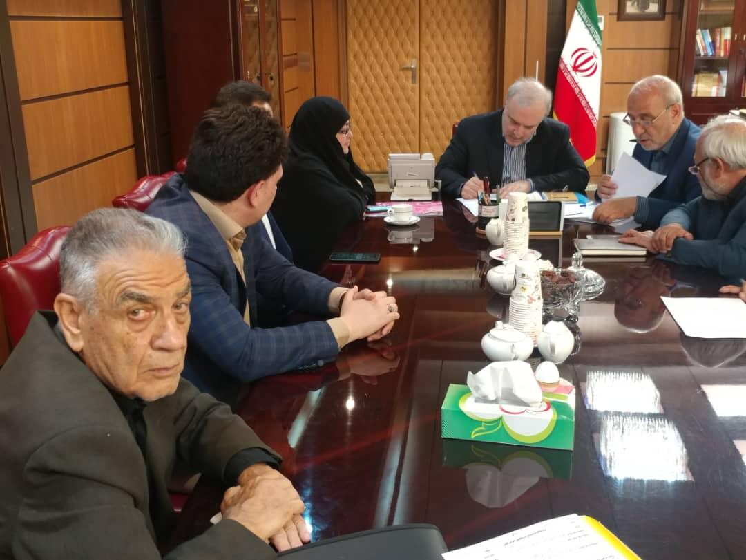 ♨️ دستور ویژه وزیر بهداشت برای تأمین داروهای کودکان سرطانی اصفهان