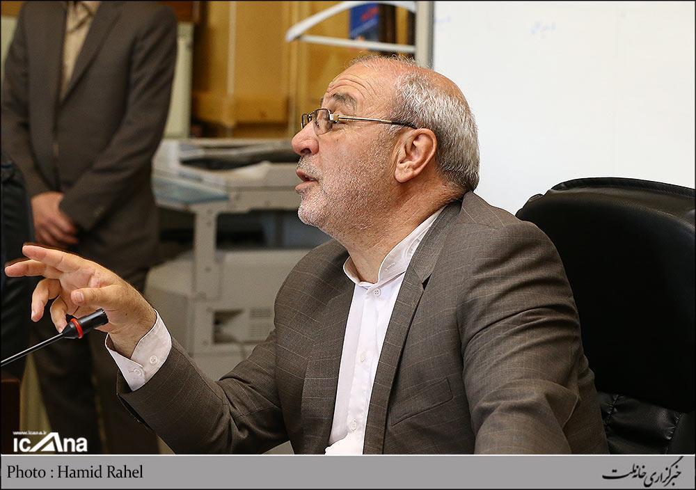 🔊 صوت- دقایقی پیش در کمیسیون برنامه، بودجه و محاسبات مجلس شورای اسلامی ؛