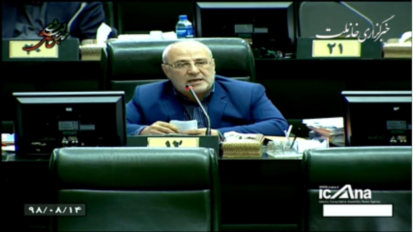 حاجی : درمقابل جنگ اقتصادی نیازمند وحدت هستیم