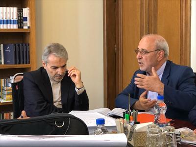 انتقاد آقای حاجی از نحوه اجرای طرح رتبه بندی معلمان