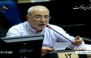 """نظرات کارشناسی """"آقای حاجی"""" درخصوص تصویب حذف چهارصفر از پول ملی+صوت"""
