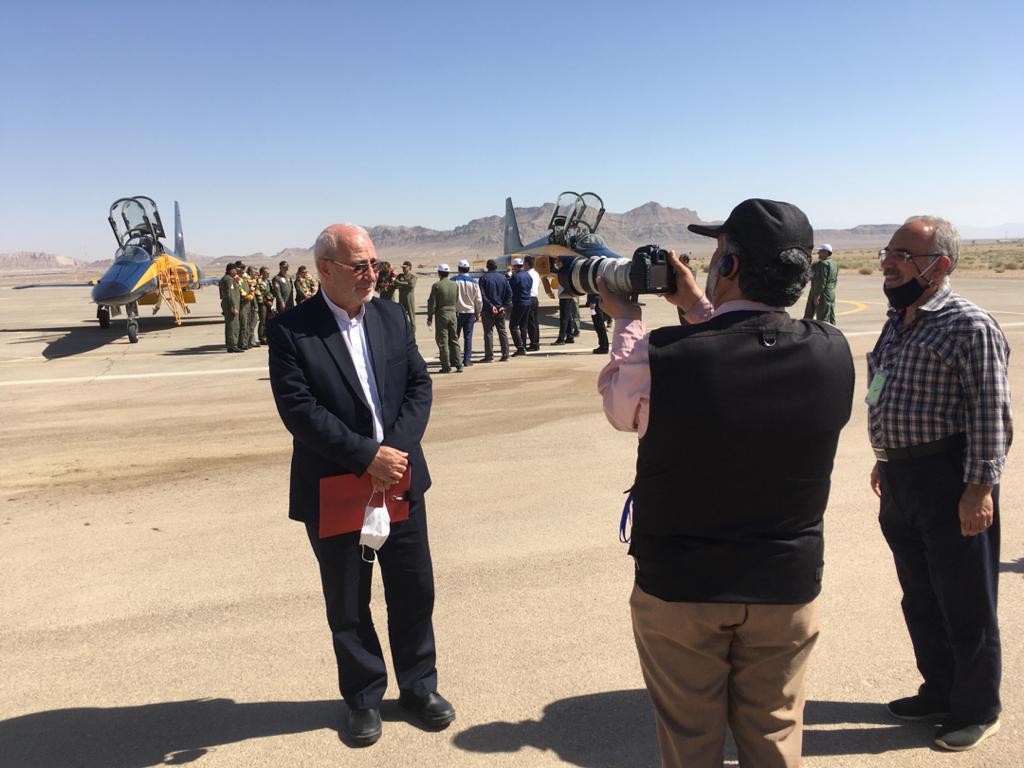 دستاورد سفر یکروزه وزیر دفاع و رئیس سازمان برنامه و بودجه